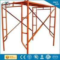 high quality ladder beam for scaffolding system with competitive price