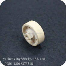 refractory cordierite heater ceramic part