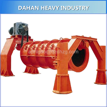 precast culvert pipe machine concrete well pipe making machine production line concrete pipe mould with bell end
