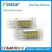 Automobile LED Step Courtesy Light for Mercedes W203 4D/5D W207 W209 W240 W639 R171 R199