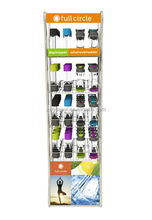 POP Beverage wire shelving