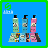 shrink film label/pet,pvc shrink label,daily necessities Shrink film lab,packaging film,printing packaging film,adhesive label
