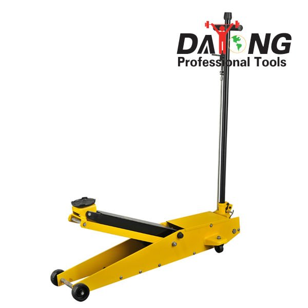 20TON LONG CHASSIS SERVICE FLOOR HYDRAULIC JACK