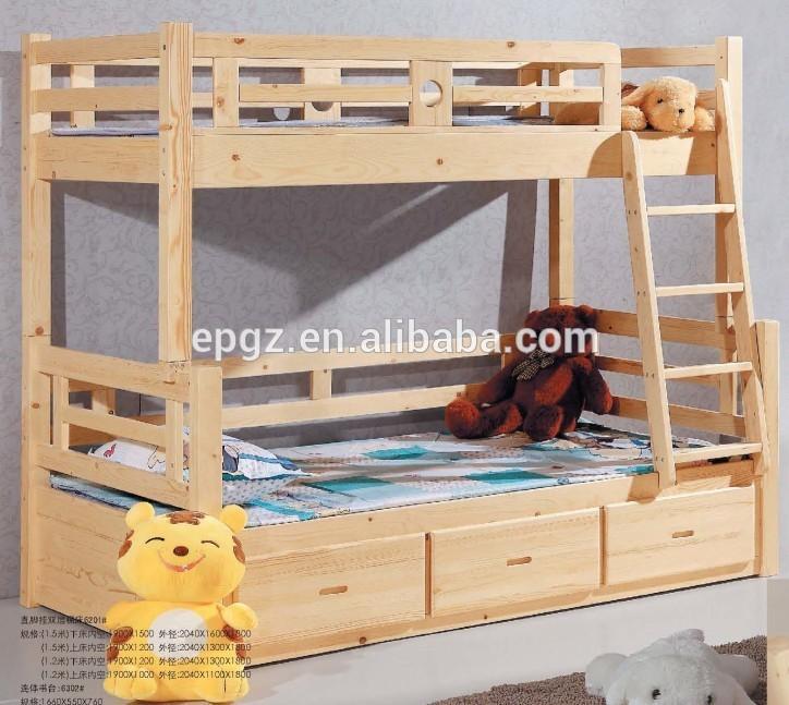gonflable lit double gonflables lits enfants chambre coucher avec escalier lit en bois id du. Black Bedroom Furniture Sets. Home Design Ideas