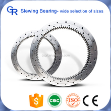 bridge crane slewing bearing,excavator slewing ring bearing