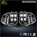 New arrival auto parts drl high bright waterproof led daytime running light for Kia KX5 and Sportage 2015 - 2017