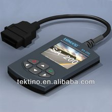 CE&FCC, Tektino SA-200 Automotive Diagnostic Scan Tool