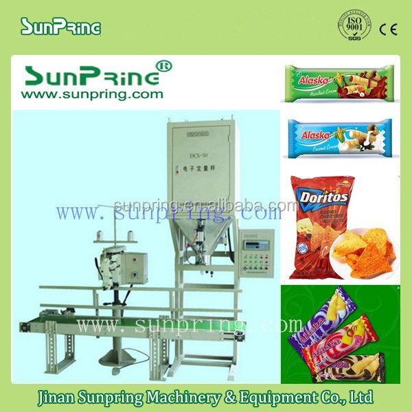vertical snack food packaging machine,automatic granule packing machine