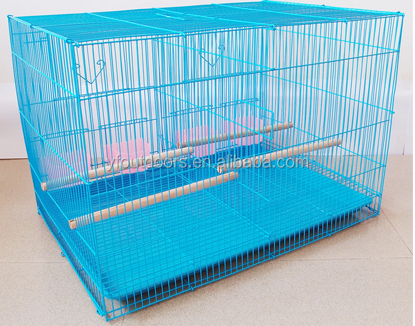 Wholesale products breeding bird cage materials