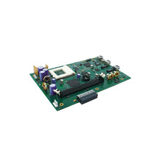 Hot sales computer isa slot oem motherboard for 845GV with AGP