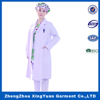 Supreme Quality With Best Selling Hospital Uniforms/Housekeeping Uniform