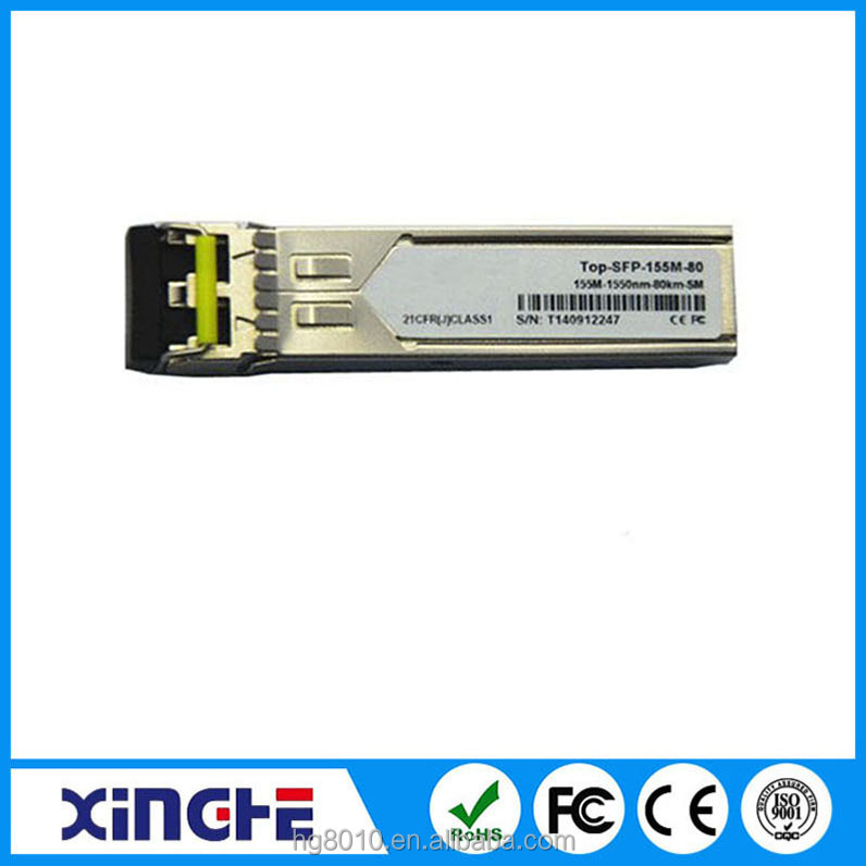 Juniper compatible EX-SFP-GE40KT13R15 sfp modules