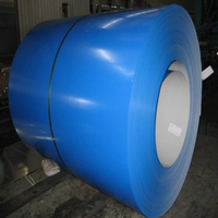 Color Coated Steel Coils PPGI Steel