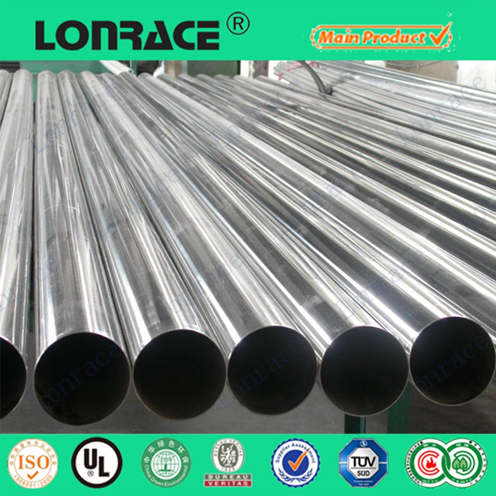 high strength stainless steel seamless pipe
