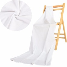 Wholesale plain white cotton fabric for bed sheet/pillow case/duvet cover