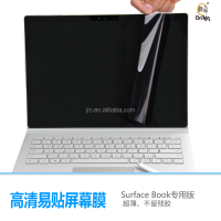 Ultra clear Screen Film Skin for Surface BOOK