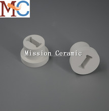 Electrical Insulator Advanced Quality Boron Nitride Ceramic Parts