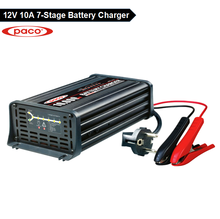China Manufactured Auto Portable Car Battery Charger with CE/CB Certified