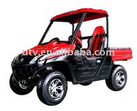 2014 best selling 800cc 4X4 used UTV