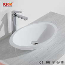 american standard artificial stone above counter bathroom wash basin
