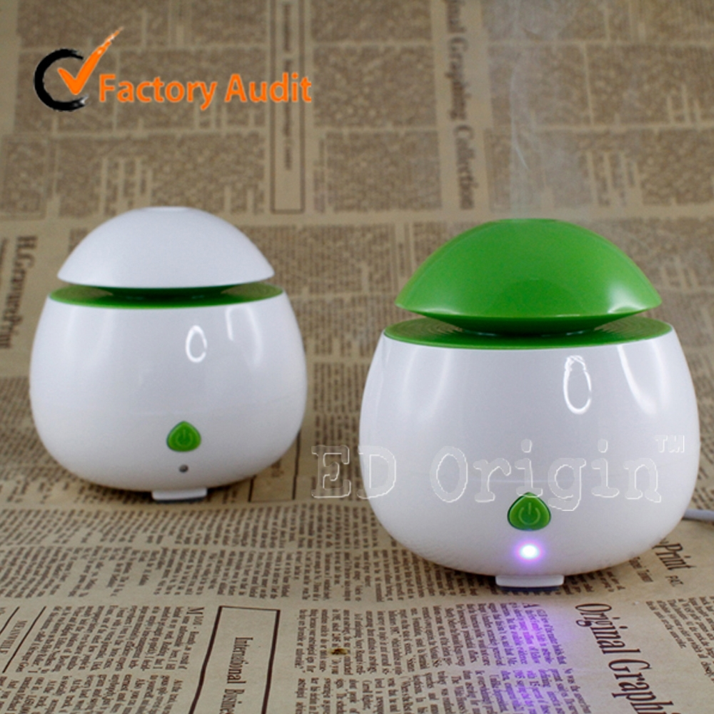 Electric scent machine / French perfume oils diffuser / Air freshner for car