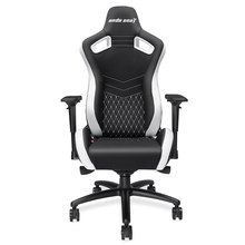 2018 Anda Seat Executive Leather Gaming Chair,Large Size Racing Chair