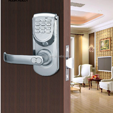 Stainless steel Electronic Keypad Lock Commercial Residential Doors locks PY-8101