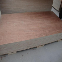Factory Direct Sales 9mm Poplar Plywood