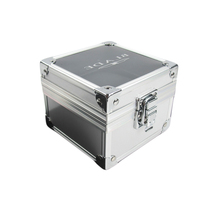 Wholesale Custom Beauty Small Size Aluminum Watch Storage Case