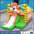 Indoor or Outdoor Commercial Grade Inflatable Bouncy Castle for sale