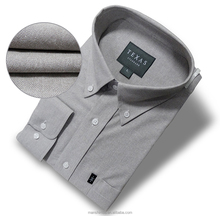 oxford shirt for men 100 cotton fabric men clothes dress shirt for men