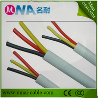 300/500V Multicore Flexible Cable H05VV-F / RVV