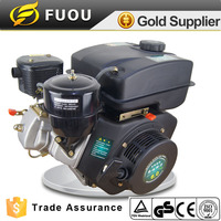 High strengh aluminium alloy small diesel engines