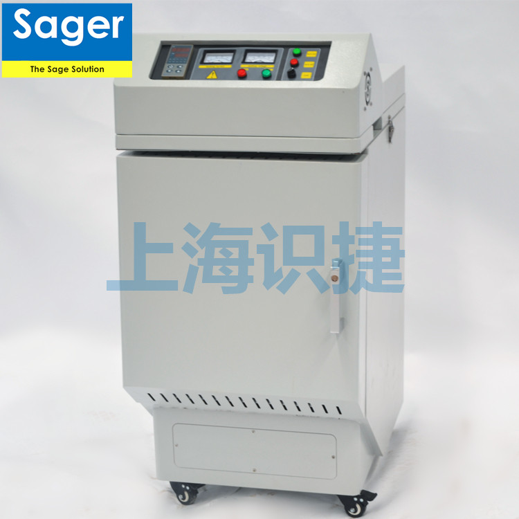 high temperature muffle furnace 1000 1400 1700 1800 degree sintering annealing lab muffle furnace
