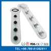OEM Plastic Rubber Keying For Medical