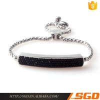 Hot New Products Excellent Quality Stylish Design Tourmanium Bracelet