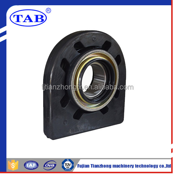tianzhong propeller shaft center bearing 37526-90100/88510 3752690100 with size 50mm