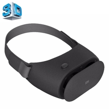 Wholesale Xiaomi Brand VR Box Play2 Universal Virtual Reality 3D <strong>Video</strong> Glasses for 4.7 to 5.7 inch Smartphones