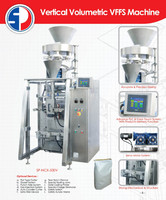 Vertical Volumetric VFFS Machine, VFFS Packing Machine