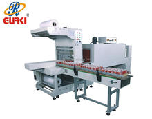 Automacit Pet packing Manual sleeve shrink wrapping machine