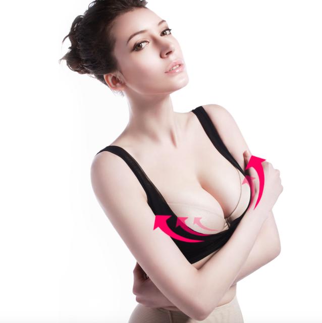 Sexy Body Shaper Bra Women Body Shaper push up Bra Underbust Slim Corset Shaperwear for women