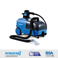 M2 3-in-1 Automatic Shampoo Upholstery & Sofa Cleaning Machine