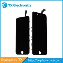 Wholesale for iphone 6 lcd broken,for iphone 5 white lcd screen and digitizer full
