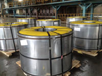 spcc material specification ETP TMBP Tin Free Steel