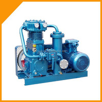High Pressure NH3 Ammonia compressor with CE certification