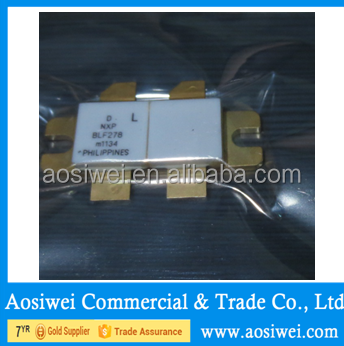 IC Chips Type component transistor BLF278