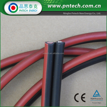 DC:1/1.8kv?AC:0.6kv electrical cable wire 2.5mm