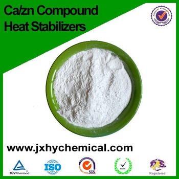 pvc pipe calcium zinc stabilizer