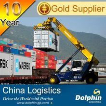 Professional International Freight forwarder/ Shipping Company from China to Cameroon