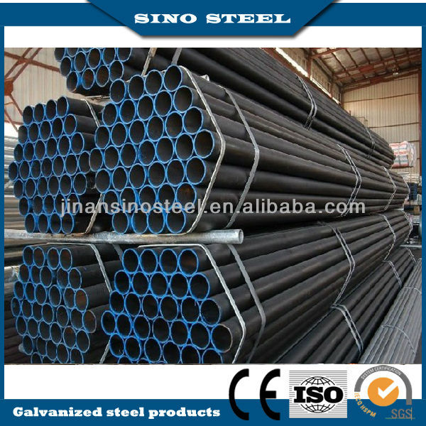 Carbon thermal conductivity steel pipe
